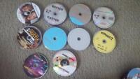 93 single dvds for low price