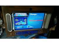 Custom built Arcade Games machine