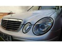 Mercedes E class 220 Great condition