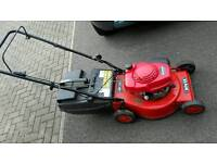 Rover Honda Petrol lawnmower