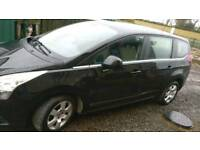 Peugeot 5008 7 Seater Price Drop