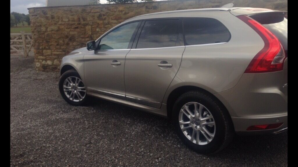 Worksheet. VOLVO XC60 Low Mileage Superb Car  in Sunderland Tyne and Wear