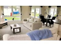 Stunning luxurious lodges for sale, 12 month season! Pitch fees included for 2018! Clacton, Essex