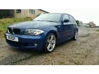 BMW 118d m sport £30 tax