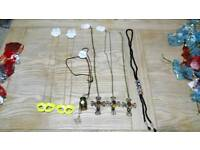Brand New Long Necklaces With Gift Bags Bargain Gift