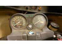 BMW K100 R1100 R100 R1150 R80 R75 R90 R60 Motorbike