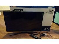 Samsung 32 Inch Freeview Full HD TV