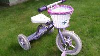 Child's Pedal Tricycle for Sale