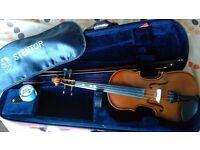 Stentor Student II 1/4 Size Violin