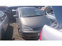 2003 FORD GALAXY LX, 1.9 TDI, BREAKING FOR PARTS ONLY, POSTAGE AVAILABLE NATIONWIDE