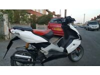 For sale Aprilia sr50 2009