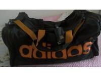 Large Adidas new sports bag.