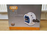 VAX S5 STEAM CLEANER KITCHEN & BATHROOM