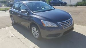 2015 Nissan Sentra 1.8 S | Easy Approvals! | Call Today!
