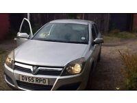 Vauxhall Astra 1.8 life Urgent