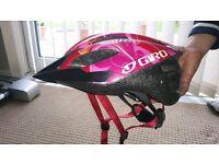 Giro Bike Helmet for Girls