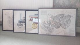 Steam Engine pictures