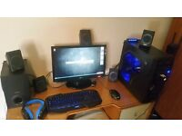 I7 Gaming Pc For Sale
