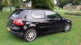 VW Golf Mark 4 2Ltr Diesel Turbo