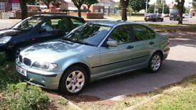 BMW 316se 1.8