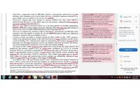 Academic Proofreading - dissertation, thesis, assignment, academic papers