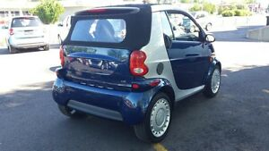 2006 Smart fortwo Pure/Pulse/Passion