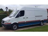 24/7 CHEAP MAN & VAN HOUSE REMOVALS VAN HIRE SAME DAY DELIVERY*UNBEATABLE PRICES* EXCELLENT SERVICE*
