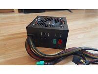 BeQuiet 430W 80+ Bronze modular power supply
