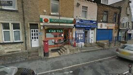 Shop to lease in Keighley Steady Shop Decent Takings