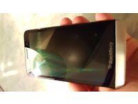 BlackBerry Z30 - 16GB - Black In Box Smartphone EXCELLENT condition