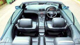 BMW E46 318 CI LOW Mileage
