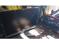 "Bush 42"" tv spares or repair"