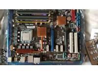 Asus P5Q Pro