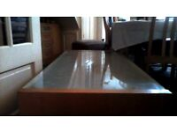 coffee table or tv table