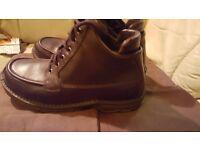 Mens Timberland Boots (brand new) size 9m (UK8.5)