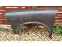 Front nearside wing for Austin 1100 unused condition
