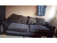 2 large sofas free
