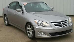 2013 Hyundai Genesis 3.8 Technology PST Paid - Leather Heated...