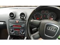 Audi a3 1.6FSI