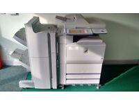 Sharp MX-M550U
