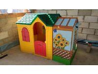 Little Tikes Summer Play House