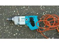 Electric drill 13 mm chuck