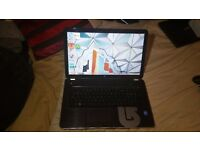 "HP Pavilion 17-E101sa Notebook PC, i5 4200M CPU 2.5 GHZ, 8 GB.DDR, 1 TB.HD, 17 .3"" LED,WIN 8,Office,"