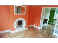 THORN LANE 3 BEDROOM SEMI DETACHED HOUSE FOR RENT TO LET BRADFORD BD9 HEATON HAWORTH ROAD AREA