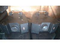 EDMX-100 DISCO LIGHTS (SPARES & REPAIRS)
