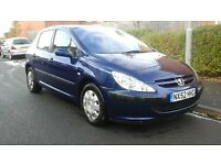 LOOK 307 1.4,69k miles,12m.o.t px in 307 206 scooters corsa clio vw polo golf ford ka fiesta punto