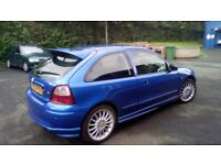 2003 mg zr mot June 2018