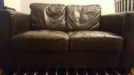 2 SEATER SOFA FOR SALE OR TRADE
