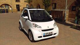 Smart ForTwo Convertable 1.0L Petrol