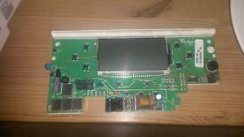 front door display circuit board